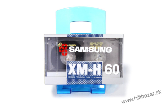 SAMSUNG XM-H60 Position Normal