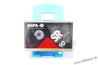 AGFA SR-90 Position Chrome