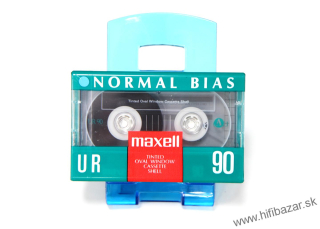 MAXELL UR-90 Normal Bias