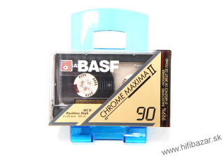 BASF II-90 Chrome Maxima
