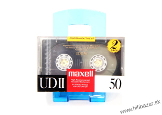 MAXELL UDII-50 Japan