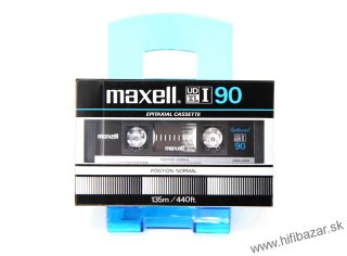 MAXELL UDXL-I90 Position Normal
