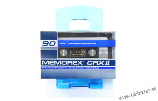 MEMOREX CRXII-90 Position Chrome