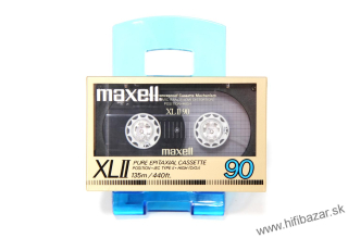MAXELL XLII-90 Pure Epitaxial