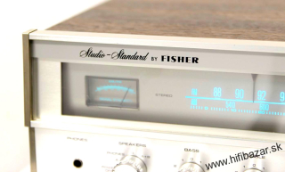FISHER RS-1022