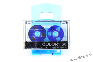 COLOR I-60 Reel To Reel